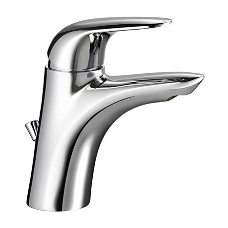Mira Comfort Monobloc Basin Mixer + Pop-up Waste - 2.1818.001