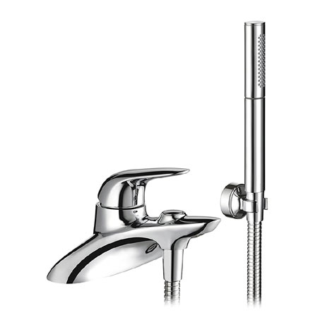 Mira Comfort Bath Shower Mixer + Kit - 2.1818.005