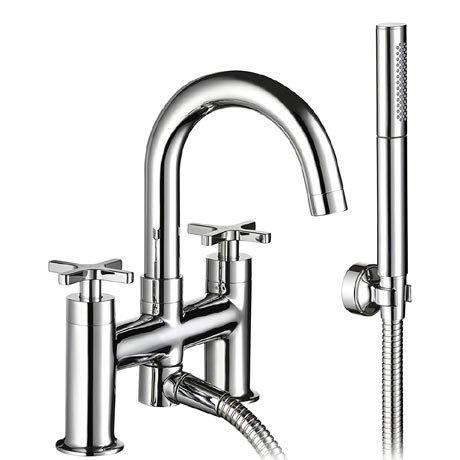 Mira Revive Bath Shower Mixer + Kit - 2.1819.005