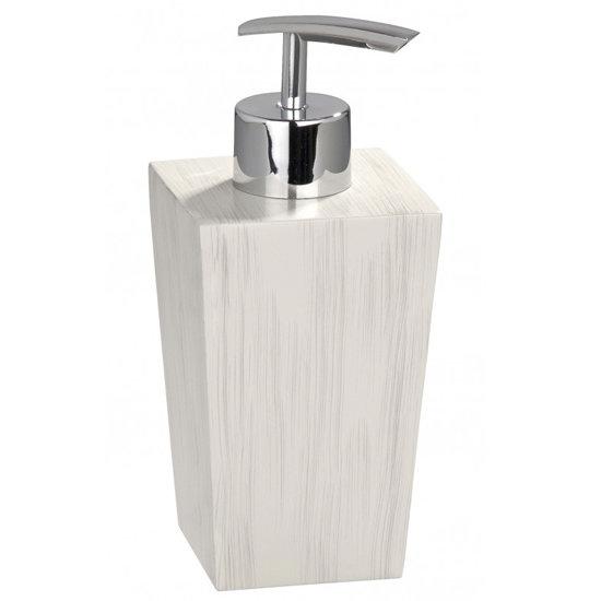 Wenko Milos Soap Dispenser - 20068100 Large Image