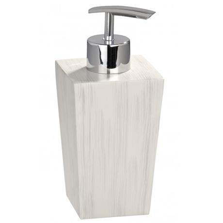 Wenko Milos Soap Dispenser - 20068100