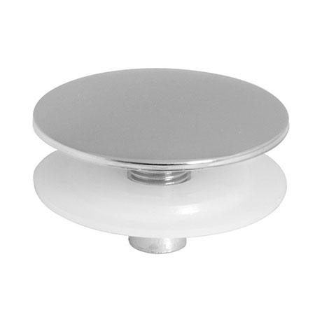 Tap Hole Stopper ABS Chrome Plated