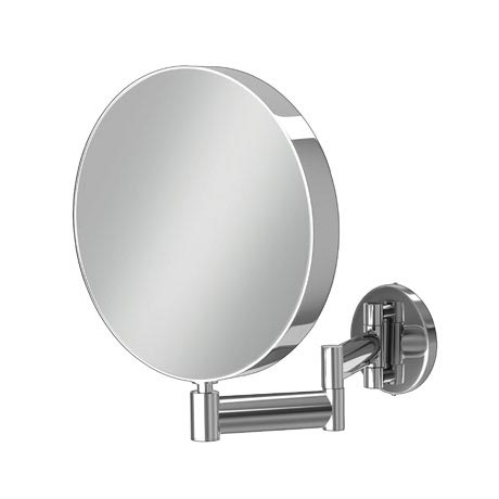 HIB Helix Round Magnifying Mirror - 21300 profile large image view 1