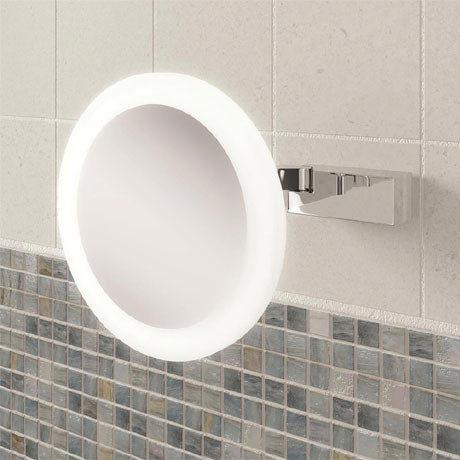 HIB Libra LED Magnifying Mirror - 21400