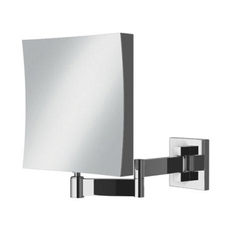 HIB Helix Square Magnifying Mirror - 21500