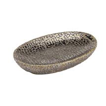 Wenko Marrakesh Ceramic Soap Dish - 21641100 Medium Image