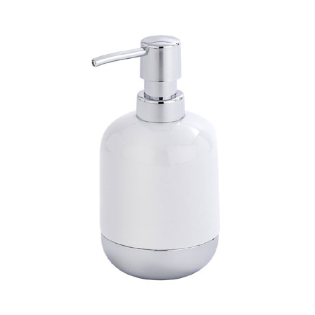 Wenko Melfi Ceramic Soap Dispenser - 21647100