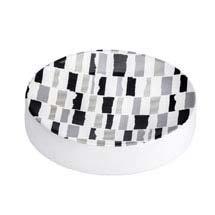 Wenko Natal Ceramic Soap Dish - 21669100 Medium Image