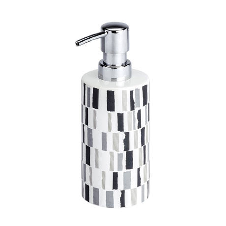 Wenko Natal Ceramic Soap Dispenser - 21671100