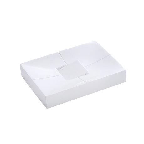 Wenko Houston Soap Dish - White - 21701100