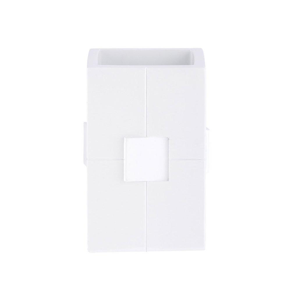 Wenko Houston Tumbler - White - 21702100 Feature Large Image