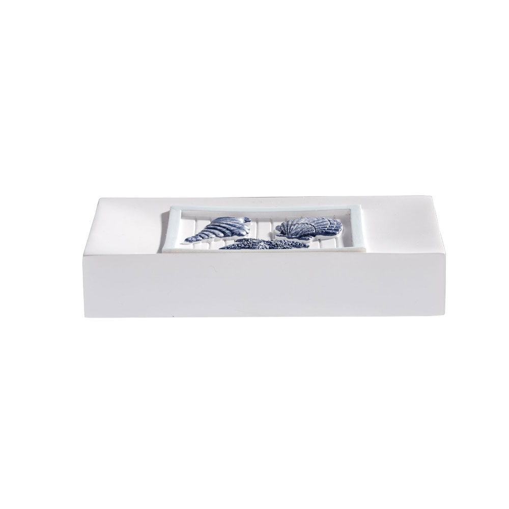 Wenko Nautic Soap Dish - 21709100 Feature Large Image