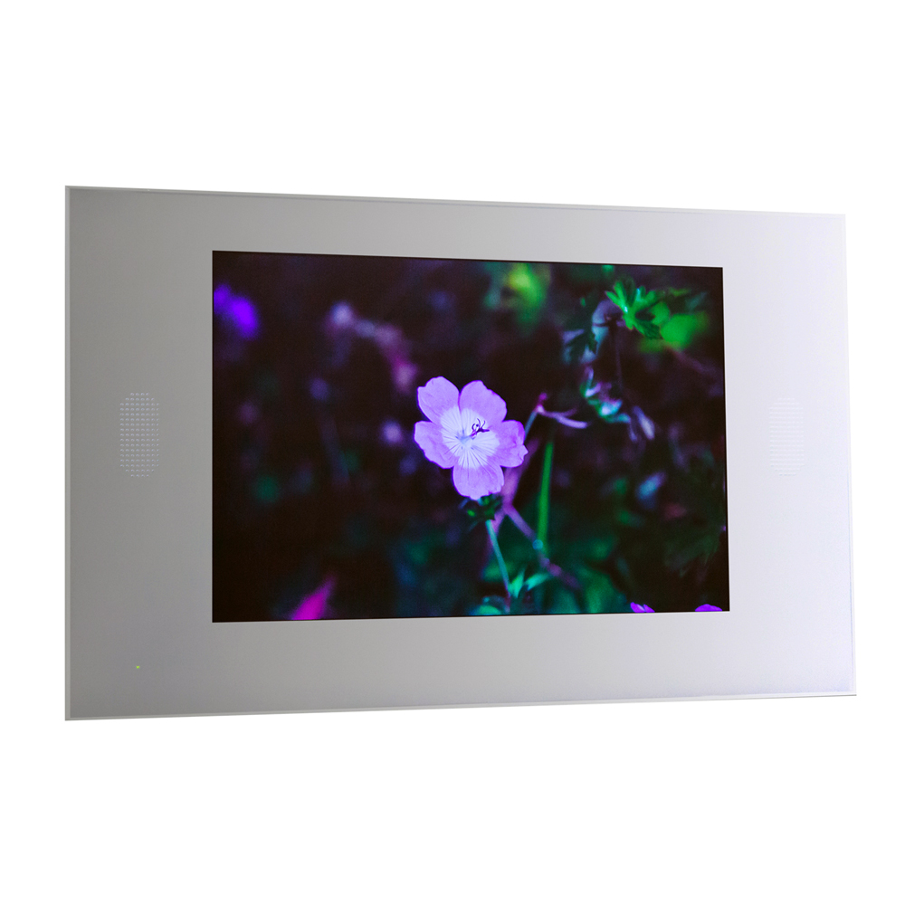 "22"" Advanced Waterproof Bathroom TV Profile Large Image"
