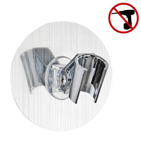 Wenko Osimo Static-Loc Shower Head Holder - 22133100