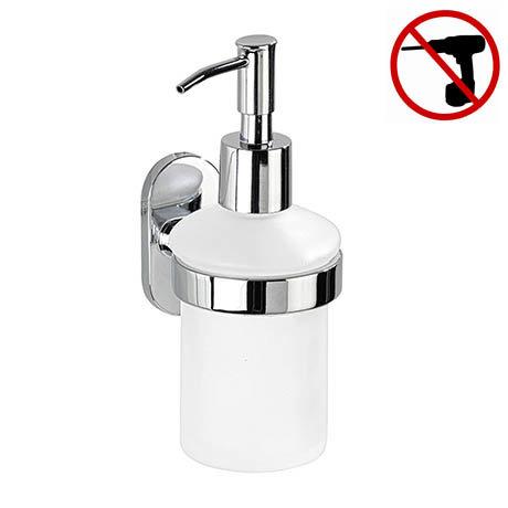 Wenko Power-Loc Puerto Rico Soap Dispenser - 22283100
