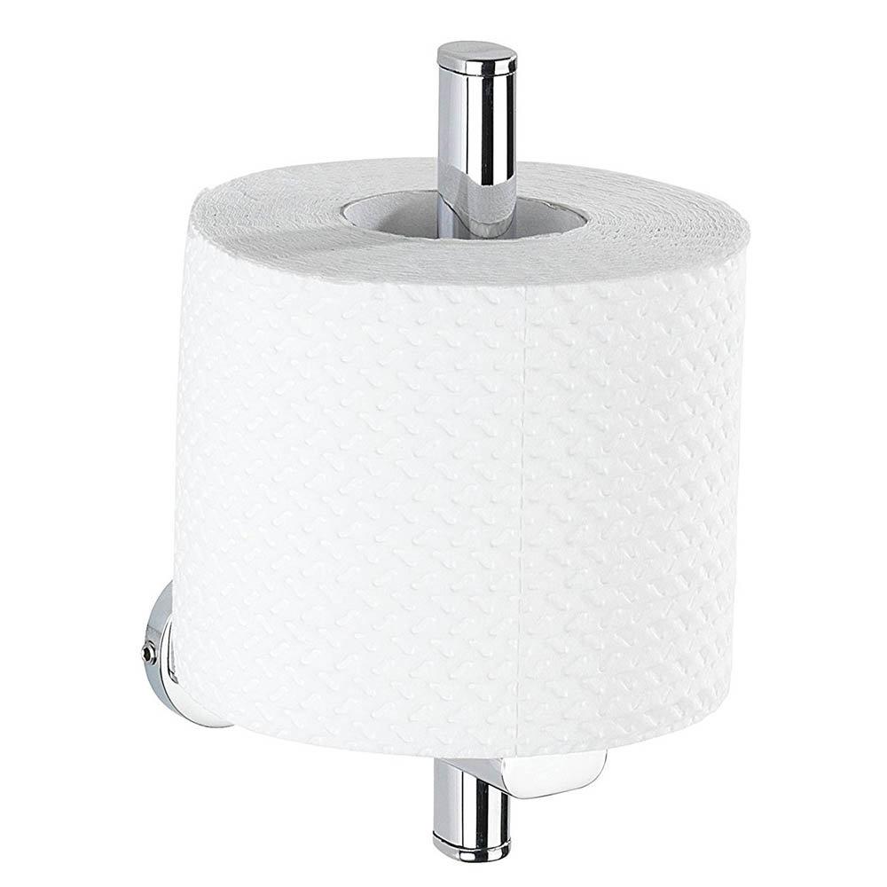 Wenko Power-Loc Uno Puerto Rico Spare Toilet Roll Holder - 22292100