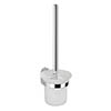 Wenko Power-Loc Puerto Rico Toilet Brush Set - 22294100 Medium Image