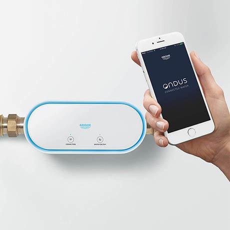 Grohe Sense Guard Smart Water Controller - 22513LN0