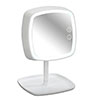 Wenko Ostia LED-Cosmetic Mirror & Table Lamp - 22851100 profile small image view 1