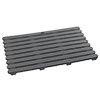 Wenko 80x50cm Grey Duckboard - 22948100 Small Image