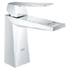 Grohe Allure Brilliant M-Size Mono Basin Mixer - 23033000 profile small image view 1