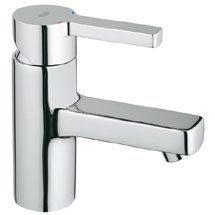 Grohe Lineare Mono Basin Mixer - 23106000 Medium Image