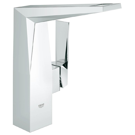 Grohe Allure Brilliant L-Size Mono Basin Mixer - 23112000