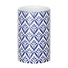 Wenko Lorca Blue Ceramic Tumbler - 23204100 Medium Image