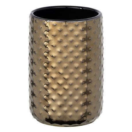 Wenko Keo Copper Ceramic Tumbler - 23266100