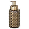 Wenko Keo Copper Ceramic Soap Dispenser - 23267100 profile small image view 1