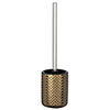 Wenko Keo Copper Ceramic Toilet Brush - 23268100 profile small image view 1