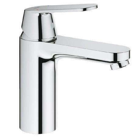 Grohe Eurosmart Cosmopolitan Mono Basin Mixer - 23327000