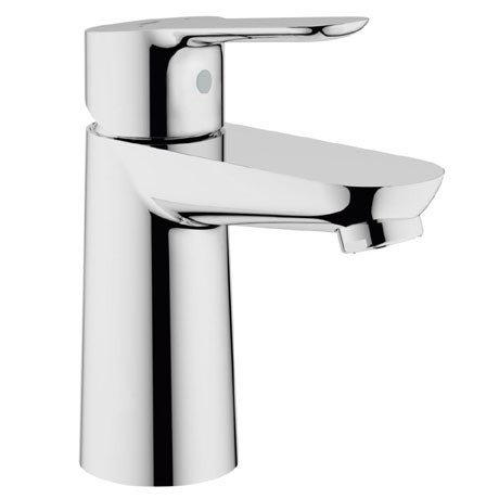 Grohe BauEdge Mono Basin Mixer - 23330000