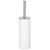 Wenko Ida White Toilet Brush - 23335100 Small Image