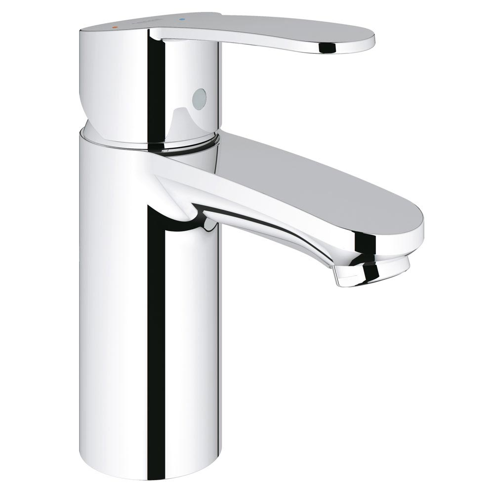 GROHE Bathroom Taps | Bath & Basin Taps | Victorian Plumbing