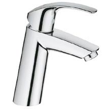Grohe Eurosmart Mono Basin Mixer - 2339510E