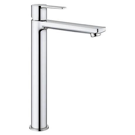 Grohe Lineare Tall Mono Basin Mixer - 23405001