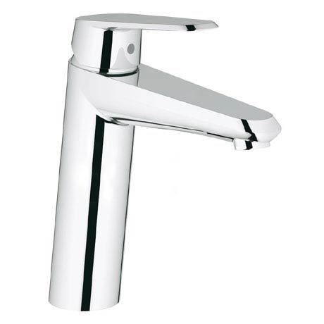 Grohe Eurodisc Cosmopolitan Mono Basin Mixer - 23449002