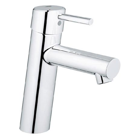 Grohe Concetto Mono Basin Mixer - 23451001
