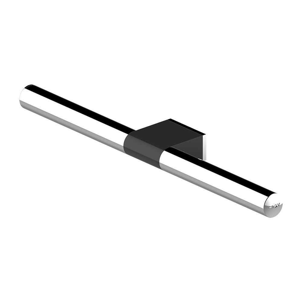 AKW Onyx Black Towel Rail