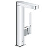 """Grohe Plus Single-Lever Basin Mixer 1/2"""" L-Size with Waste - 23844003 profile small image view 1"""