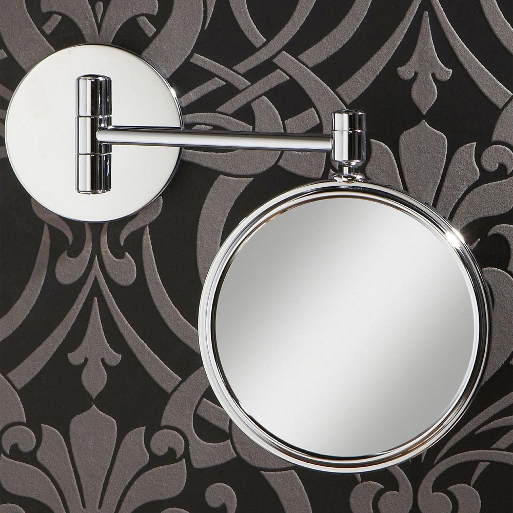 HIB Rico Magnifying Mirror - 24300 profile large image view 1