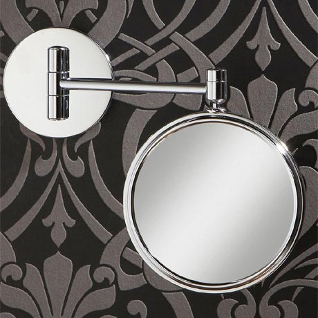 HIB Rico Magnifying Mirror - 24300