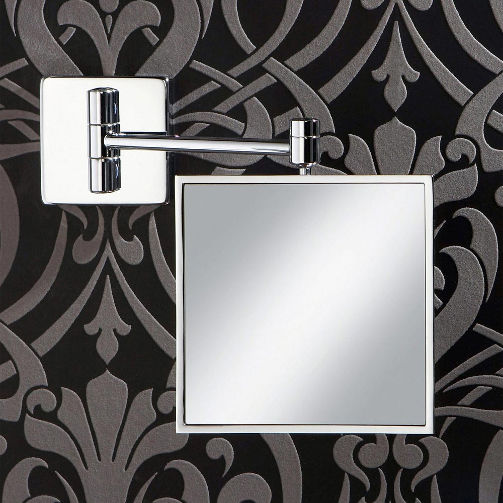 HIB Tori Magnifying Mirror - 24400 profile large image view 1