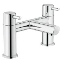 Grohe Concetto Bath Filler - 25102000 Medium Image