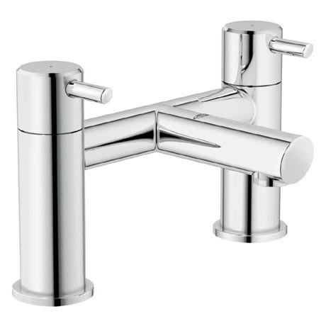 Grohe Concetto Bath Filler - 25102000