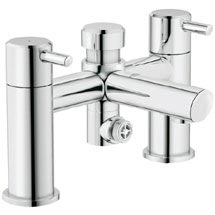 Grohe Concetto Bath Shower Mixer - 25109000 Medium Image