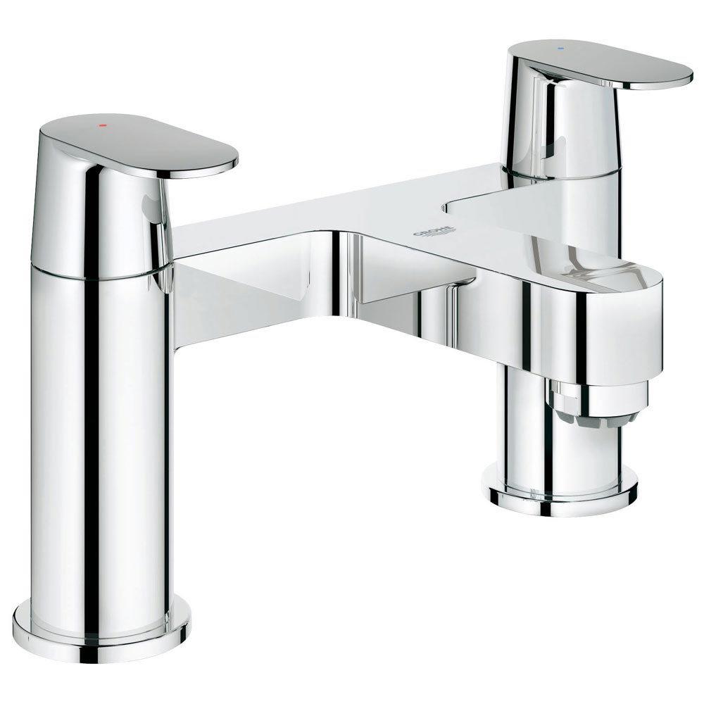 Grohe Eurosmart Cosmopolitan Bath Filler - 25128000 Large Image