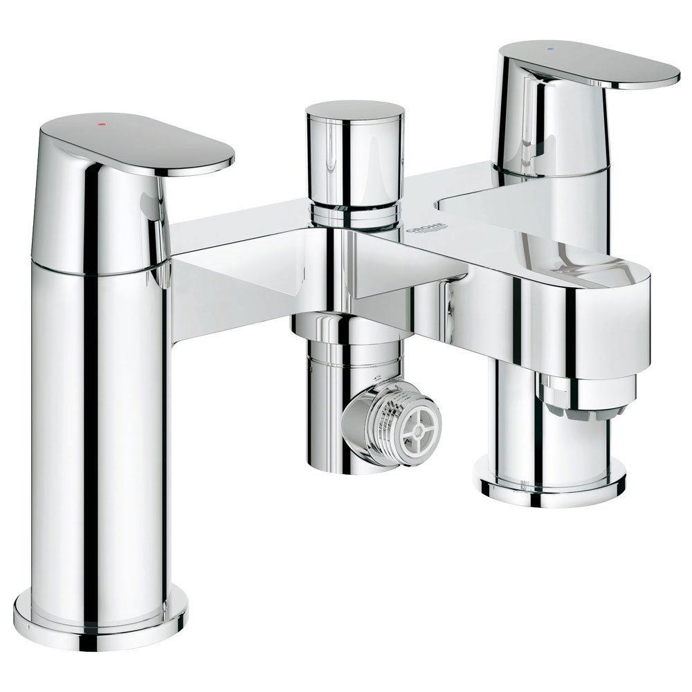 Grohe Eurosmart Cosmopolitan Bath Shower Mixer - 25129000 Large Image