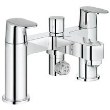 Grohe Eurosmart Cosmopolitan Bath Shower Mixer - 25129000 Medium Image